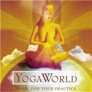 yoga world: music for your practice (nhac tap yoga) - v.a