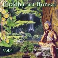 buddha and bonsai (vol 4) - oliver shanti