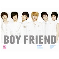 Boyfriend (Debut Single)