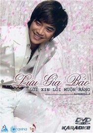 loi xin loi muon mang (vol 3) - luu gia bao