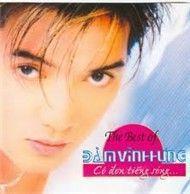 co don tieng song (single 2002) - dam vinh hung