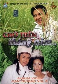 cho tren thang nam - dan truong