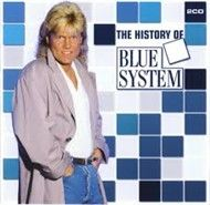 the history of blue system (cd 1) - blue system