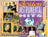 golden instrumental hits (cd 1) - v.a