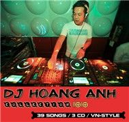 Dj Hoàng Anh Collection (3cd)