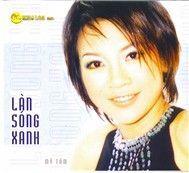 lan song xanh (kim loi studio) - v.a