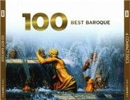 100 Best Baroque (6 CD)