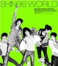 The Shinee World (First Album)