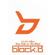 New Kids On The Block (1st Mini Album)