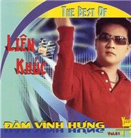 the best of lien khuc - dam vinh hung
