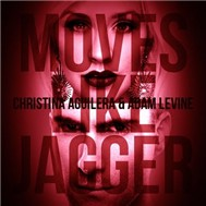 Moves Like Jagger (Single 2011)