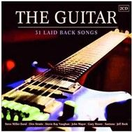 the guitar: 31 laidback songs (2011) - v.a