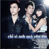 Ch V Anh Qu Yu Em (Single 2011)