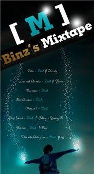 [M] Binz's Mixtape - Binz