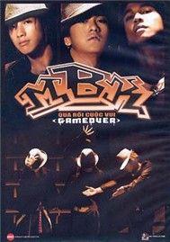qua roi cuoc vui (game over) - mbk