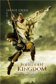 The Forbidden Kingdom (Phim Hnh ng)