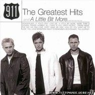 The Greatest Hits And Little Bit More (2000)