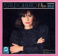 Astrud Gilberto Plus James Last Orchestra