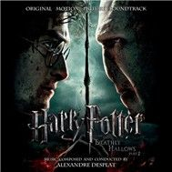 Harry Potter and the Deathly Hallows, Pt II (Original Motion Picture Soundtrack)