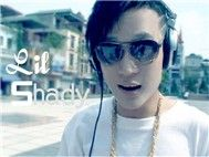 greatest hits - lil shady