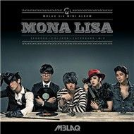 MONA LISA (3rd Mini Album)