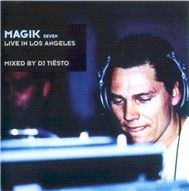 Magik Seven: Live In Los Angeles (2001)