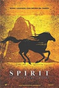 Spirit: Stallion Of The Cimarron OST