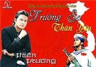 truong sa than yeu (2011) - thien truong