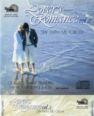 stay with me forever (lover's romance vol.02) - v.a