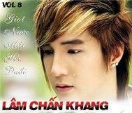 giot nuoc mat yeu duoi - lam chan khang