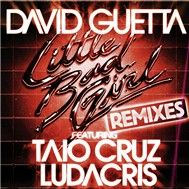 little bad girl (remixes 2011) - david guetta