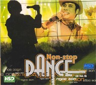 Non Stop Dance (Vol 15)