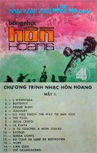 chuong trinh nhac hon hoang 4 (mat a) - v.a