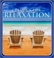 classics for relaxation (cd5) - v.a