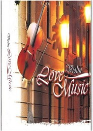 Violin Love Music (Instrumental)