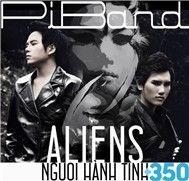 nguoi hanh tinh (aliens) - pi band