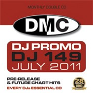 dj dmc 149 july 2011 (cd1) - dj