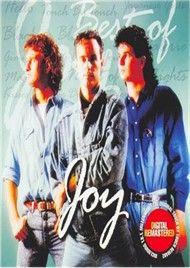 best of joy (disco) - joy