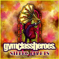 Stereo Hearts (Single 2011)