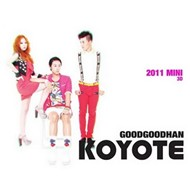 Good Good Han Koyote (Mini Album 2011)
