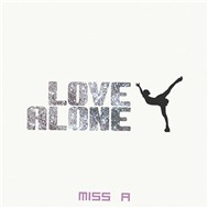 Love Alone (Single 2011)