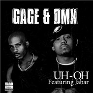 uh oh (single) - jabar