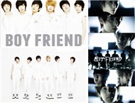 Boy Friend - Boy Friend (2011)