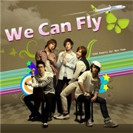 We Can Fly (Single)