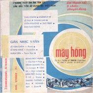 """Băng Nhạc """"Mây Hồng 4"""" (Nhạc Trước 1975) - Nhiều Ca Sĩ"""