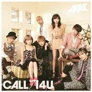 call / i4u (single) - aaa