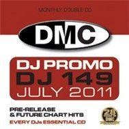 dj dmc 149 july 2011 (cd2) - dj