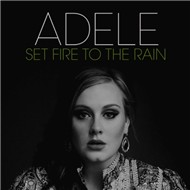 Set Fire To The Rain (Single 2011)