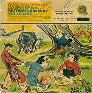 """Nhạc Thiếu Nhi Trước 1975 """"Rước Đèn Tháng Tám"""" - Ban Việt Nhi"""