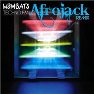 Techno Fan (Afrojack Remix 2011)